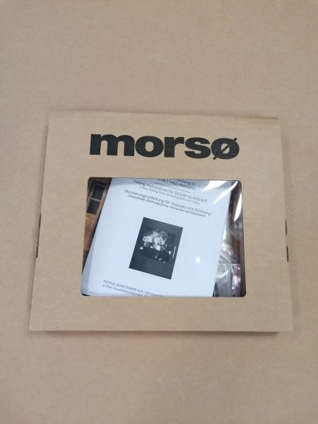 Glasscheibe (pro Stück) Modelle Morsø 2110/2140 mit und ohne Tertiärluft