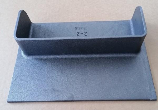 obere Umlenkplatte Modelle Morsø 3142/3112/3116