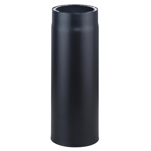 Rauchrohr isoliert, Länge 150mm