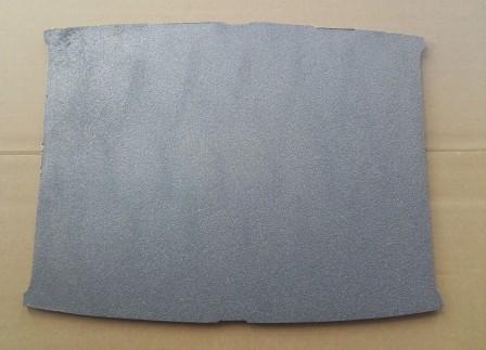 hintere Umlenkplatte Modelle Morsø 2BUO/ 2BO