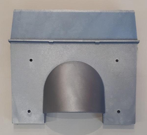 innere Rückplatte (Ofen mit Luftregulierungsschieber) Modelle Morsø 2110/2140 o. Tertiärluft