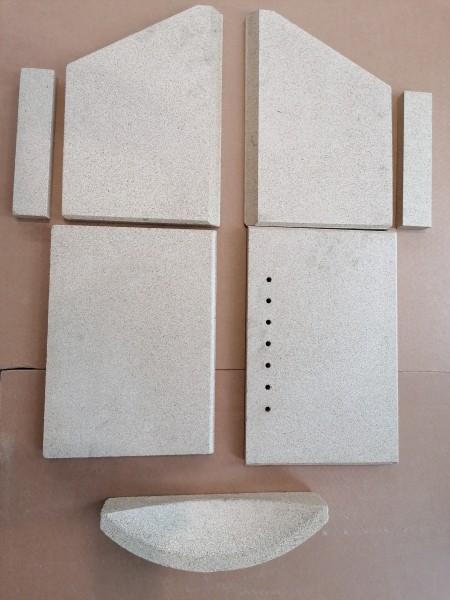 Steinsatz komplett 5010-5060 altes Modell